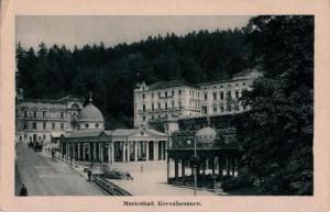 275altMarienbad_Kreuzbrunnen_ca1930_sw