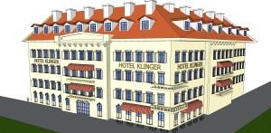 klinger model